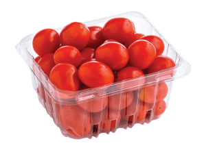 Grape Tomatos